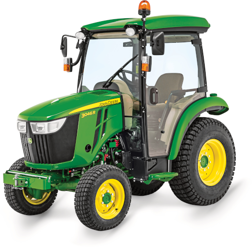 Compact Tractors height=